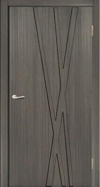 Модель TN-44 серия Techno, Стильные Двери