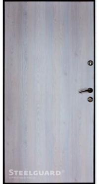Входная дверь Steelguard Torre, ANTIFROST