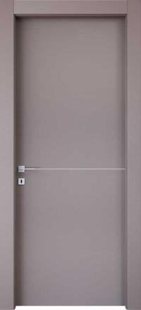 Изображение двери в цвете tortora