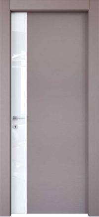 Межкомнатные двери Braga, модель VS 04 Tortora