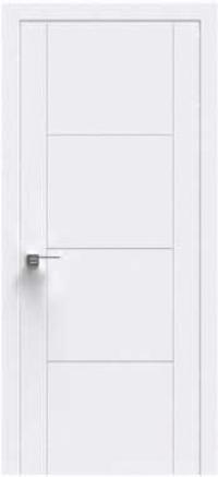 Двери ULTRA U-004 эмаль