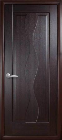 """Межкомнатные двери """"Маэстра"""" V (Волна)"""