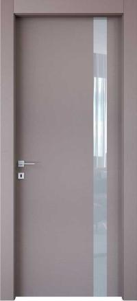 Межкомнатные двери Braga, модель VS 10 C Tortora