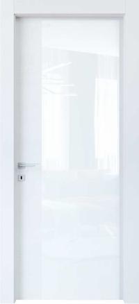 Межкомнатные двери Braga, модель VS 35 C Azimut Bianco