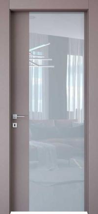 Межкомнатные двери Braga, модель VS 35 C Tortora