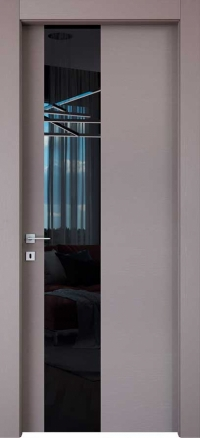 Межкомнатные двери Braga, модель VSLA M Tortora