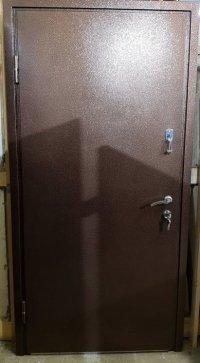 Входные двери серии Регион Премиум К 220 М