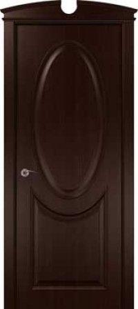 Межкомнатные двери Папа Карло Classic Rondo-F