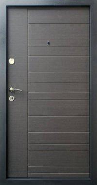 Дверь входная Qdoors Премиум АЛЬТ-М