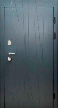 Входная дверь Steelguard AntiFrost 30