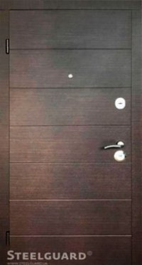 Входная дверь Steelguard Bella, RESISTE
