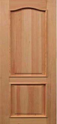 Межкомнатные двери Классик глухие