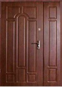 Входная дверь FORT Стандарт Классик полуторная