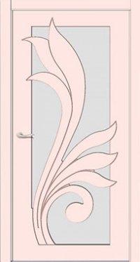 Модель EL-17 серия Elegance, Стильные Двери