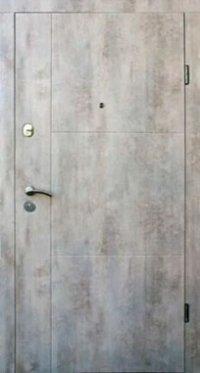Входные двери Qdoors Эталон Эста