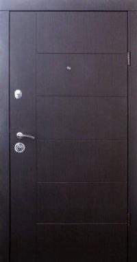 Входные двери Qdoors Эталон Аризона