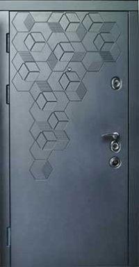 Двери Redfort Флагман, рама 2 цвета, серия Элит