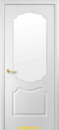 Межкомнатные двери Симпли VB