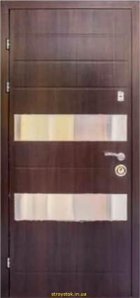 Входная дверь Steelguard Omega (Лампра 170)