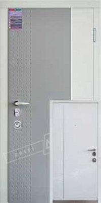 Дверь входная Двери Украины ИНТЕР Леон 2, KALE
