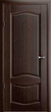 Межкомнатные двери ALBERO Галерея Лувр