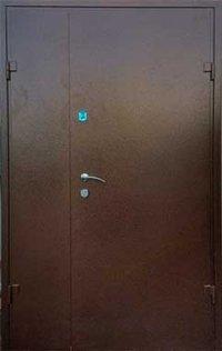 Двери Redfort Металл-МДФ 1200 мм, серия Оптима+