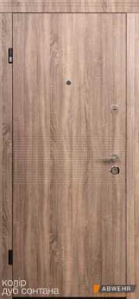 Входные двери Abwehr Miriel