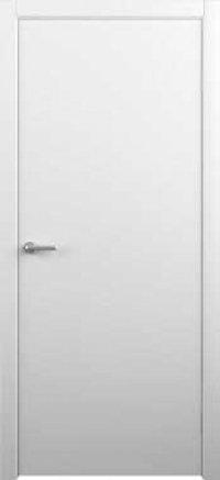 Межкомнатные двери ALBERO Геометрия Моно