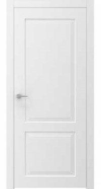 Модель Ницца, серия Крашенные, Стильные Двери