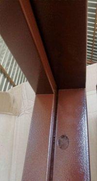 Двери Redfort Рассвет ковка, серия Премиум
