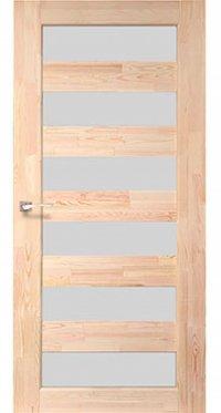 Межкомнатная дверь Сосна, SD-02