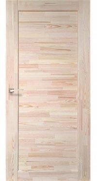 Межкомнатная дверь Сосна, SD-04