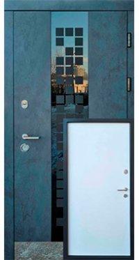Входная дверь FORT Трио Сити