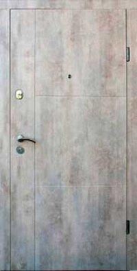 Входная дверь FORT Стандарт Эста