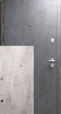 Входная дверь Arma Тип 2 100