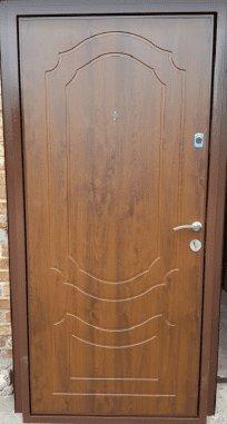 Входная дверь РЕГИОН К 108 М