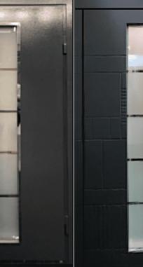 Входная дверь Коттедж Форте К 220 М