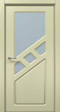 Модель TN-13 серия Techno, Стильные Двери