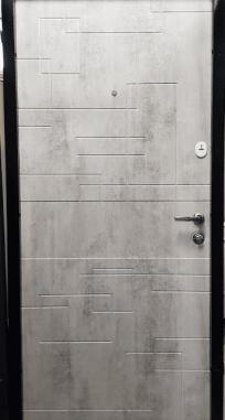 Входная дверь Лабиринт серии Эталон