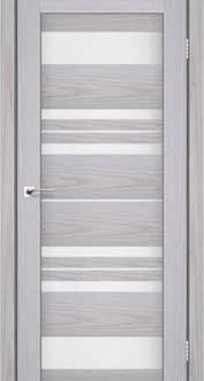 Межкомнатная дверь FLORENCE Модель: FL-04