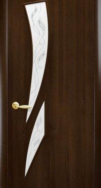 Межкомнатные двери Модерн Камея