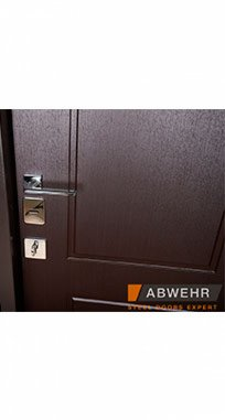 Входные двери Abwehr Priority Megapolis PRO