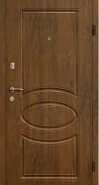Входная дверь РЕГИОН К 131