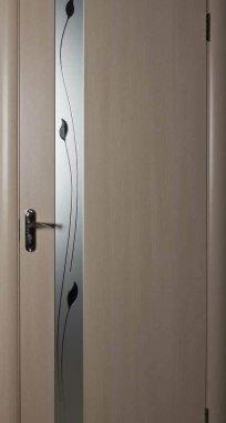 Двери Квадра Злата