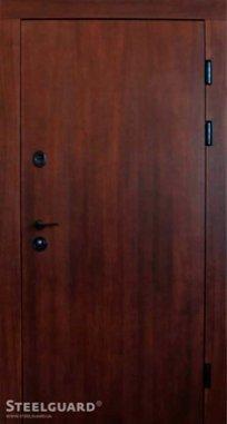 Входная дверь Steelguard Aluks MAXIMA