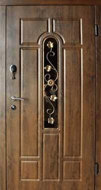 Двери Redfort Арка ковка, серия Стандарт+