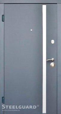 Входная дверь Steelguard AV-1 Antrcyt, MAXIMA