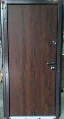 Двери Very Dveri Браун, Коттедж