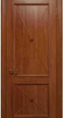 Двери CROSS C-011