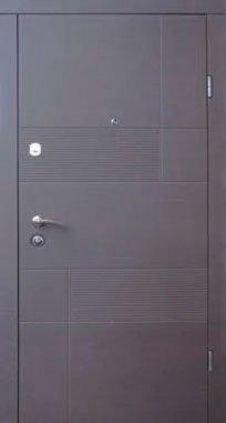 Входные двери Qdoors Эталон Калифорния